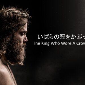 いばらの冠をかぶった王様 The King Who Wore A Crown Of Thorns by 佐藤あゆみ